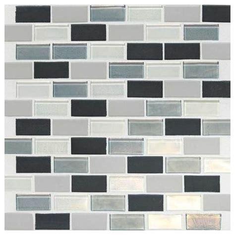 1 x 2 brick joint floor tile daltile coastal keystones tile tropical thunder 2 x 1