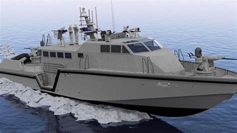 should i buy a boat that has been in saltwater the navy s long overdue smart deadly patrol boat has arrived