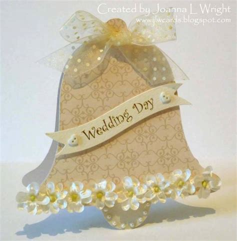 Wedding Bell by Wedding Bell Shaped Card Pazzles Albums