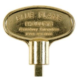 gas key for fireplace shop universal gas valve key at lowes
