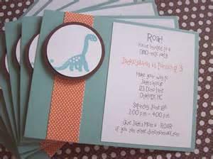dinosaur invitations dinosaur birthday invitations
