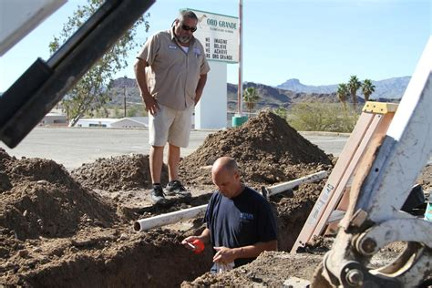 Skyline Plumbing by Classes To Resume After School District Fixes Water