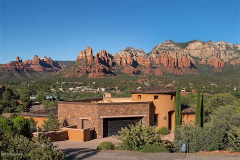sedona homes 1 000 000 sedona az homes for sale
