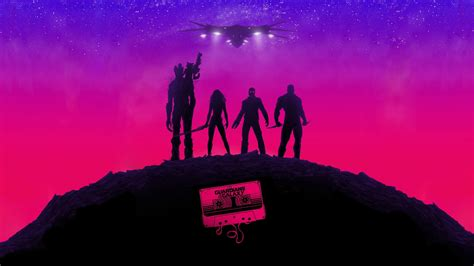 Wallpaper Galaxy Of The Guardians | guardians of the galaxy wallpapers wallpaper cave