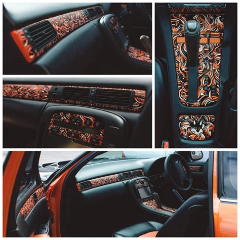 car upholstery diy fox car interior by paperanddust on deviantart
