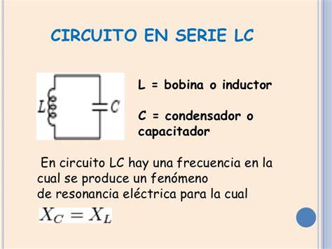 laplace de un inductor inductor en circuitos electricos 28 images f 237 sica instrumental actividad 5 elementos