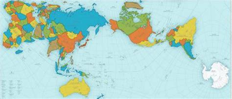 authagraph projection wikipedia