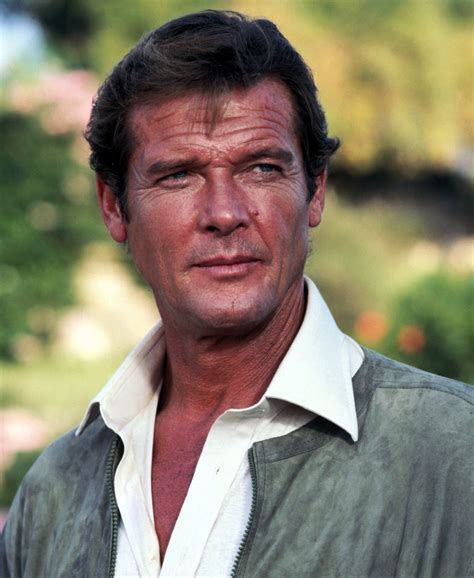roger moore cele bitchy roger moore james bond should never ever