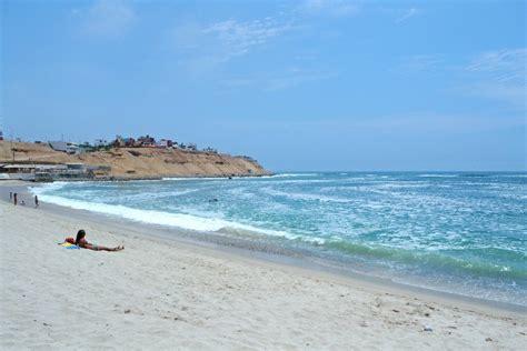lima best the best beaches in peru team surf peru