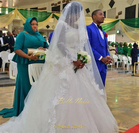 bellanaija weddings 2016 lovebirds biodun fola s gorgeous wedding exquisite