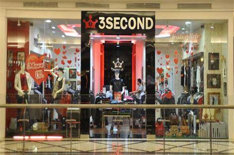 Kaos 3 Second 06 3 second kaos polos solop kaos polos distro sesungguhnya