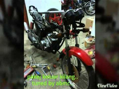 Kaos Racing Yamaha Rx King 135cc ekzos yamaha 3bs rxz funnydog tv