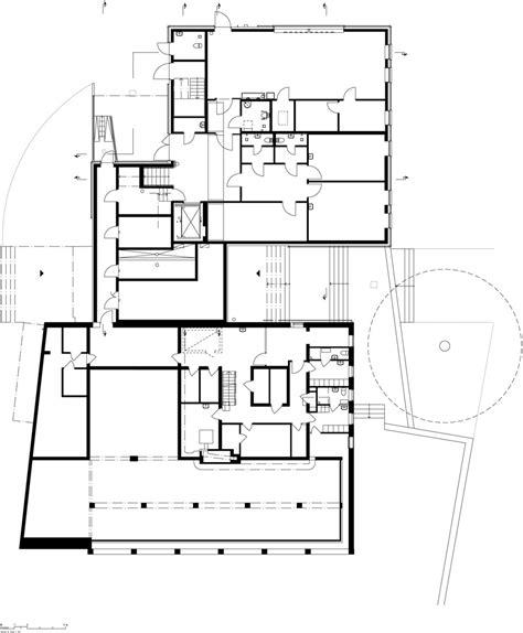 small art gallery floor plan gallery of kalmar museum of art tham videg 229 rd