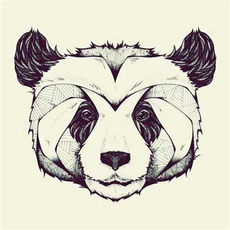 tattoo urso panda significado 20 fotos de tatuagens de panda significados
