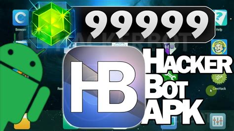 tutorial hack game android how to hack android games using hackerbot apk game cheat