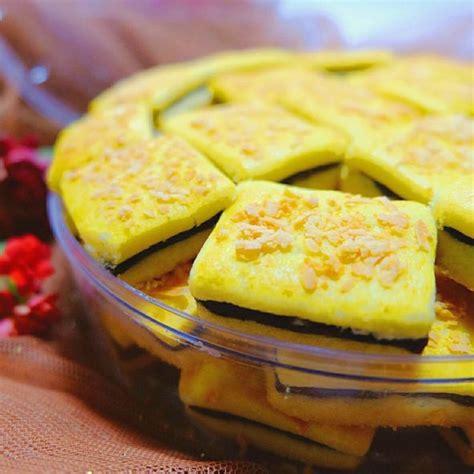 Spiku Kismis 20 X 20 aneka resep kue kekinian ini bisa dibikin sendiri nggak