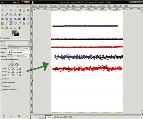 gimp tutorial bilder verschmelzen was ist neu in gimp 2 6 tutorials gimpusers de