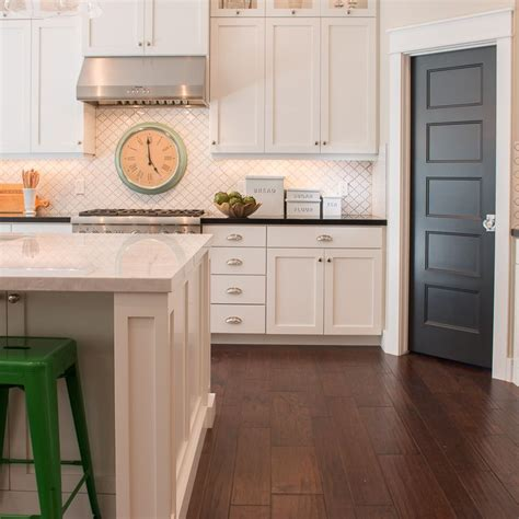 pale aqua pantry door white shaker cabinets black showing off kathleen grey interior doors stove and