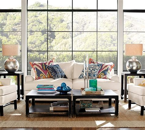 pottery barn pb comfort sectional pottery barn sofas and sectionals sale 30 off sofas