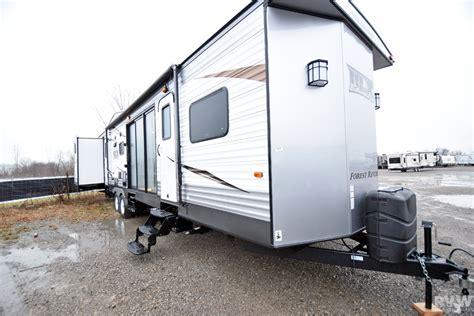 2016 wildwood dlx 402qbq floor plan park trailer rv 2016 wildwood dlx 402qbq park trailer by forest river vin