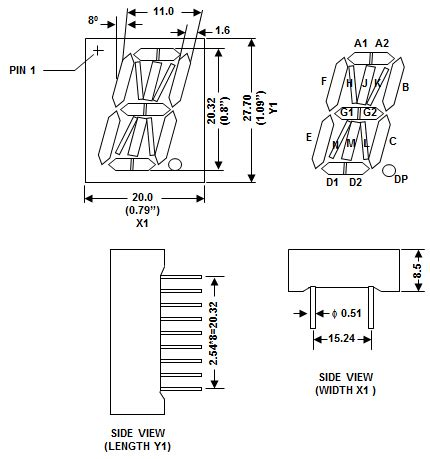 led matrix diagram matrix code wiring diagram odicis org