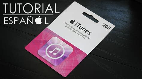 tutorial in español xcode 6 tutorial como canjear tarjetas itunes musica apps