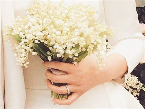 Cople Cantik Dan Unik buket bunga song hye kyo di pernikahan lebih mahal dari