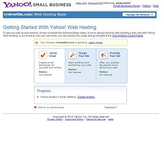 Yahoo Email Hosting | yahoo com consumer rankings com