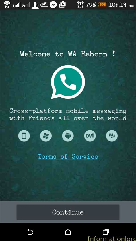 themes for whatsapp reborn 1 80 whatsapp reborn 1 80 with call feature added antiban