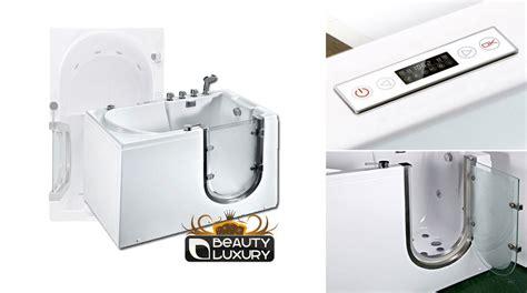 vasca da bagno anziani come installare una vasca per anziani o diversamente abili