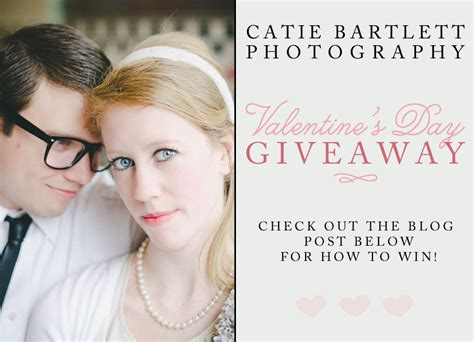 Photography Giveaway - catie bartlett photography valentine s day giveaway catie bartlett anchorage