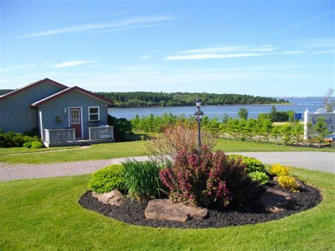 Rustico Pei Cottages by Pei Waterfront Cottage Rental Rustico Prince Edward Island Seawinds Cottages