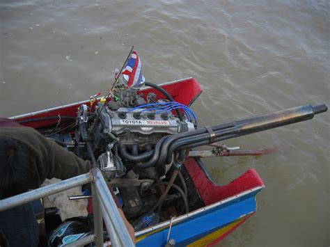 long tail boat motors 171 all boats - Long Tail Boat Motor