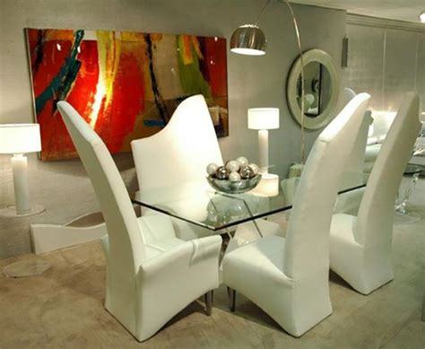 chaises salle a manger design chaise salle a manger design italien