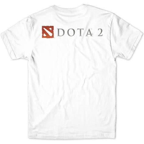 Kaos Dota Graphic 1 mirana graphic t shirt dota 2 chicken garment