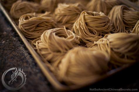 Handmade Ramen Noodles - ramen noodle recipe from scratch not so ancient