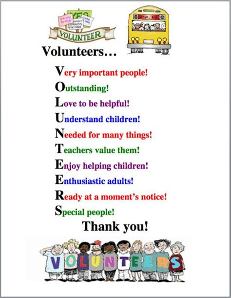 Volunteer Thank You Letter Quotes volunteer thank you quotes
