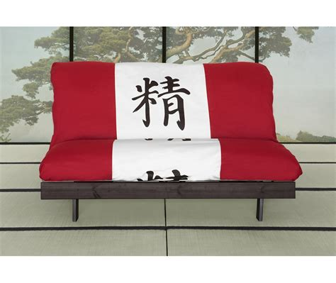 futon divano letto divano letto futon roshi vivere zen