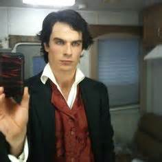 Damon Salvatore Wardrobe by 1000 Ideas About Diaries Makeup On