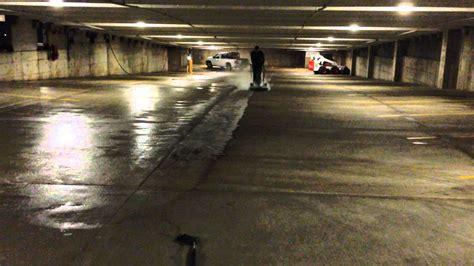 Power Wash Garage by Parking Garage Pressure Washing Definitive Pressure Washing