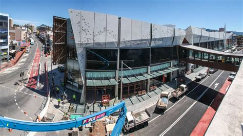 take a look inside wollongong s new shopping centre