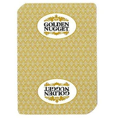 Golden Nugget Gift Card - used golden nugget casino playing cards