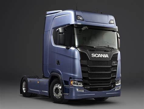 scania r series s series commercial vehicles