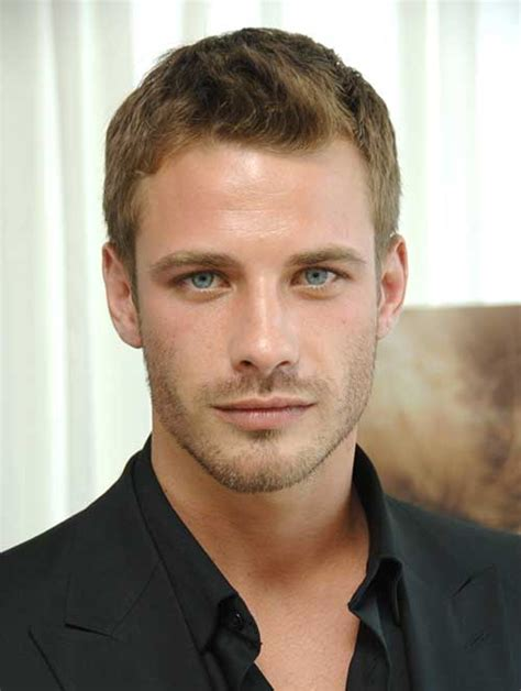 male celebrities with short blonde hair best male celebrity hair mens hairstyles 2018
