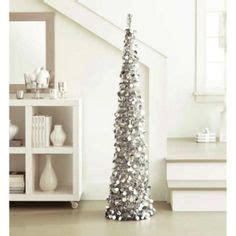 pop up christmas trees at walmart 5 ft collapsible tinsel tree target tinsel tree decor and