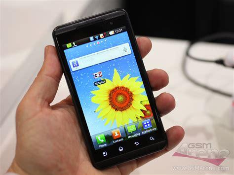 Harga Lg Optimus 3d P920 lg optimus 3d p920 ponsel android dual mendukung