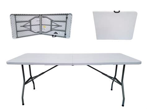 folding tables 6ft folding table the uk s original best selling table