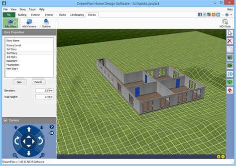 home design software dreamplan home design software download