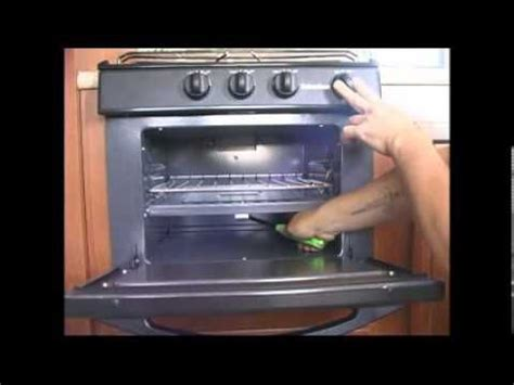 How To Light Gas Oven by 7 How To Light A Rv Stove And Oven Rv Idea