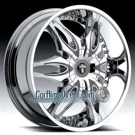 Ruji Osaki Racing Size 164 Gold Chrome dub wheels venom chrome